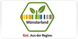 Münsterland Siegel Logo