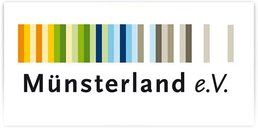 Münsterland e.V. Logo
